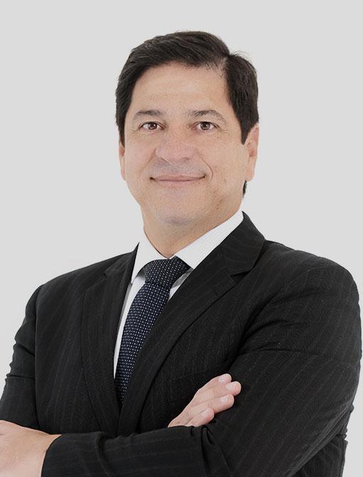 Antonio Augusto Saldanha
