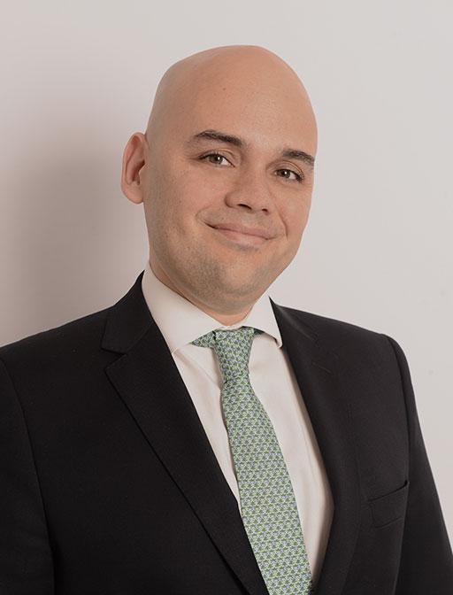 Daniel Ferreira da Ponte