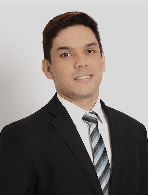 Luiz Gustavo Neves