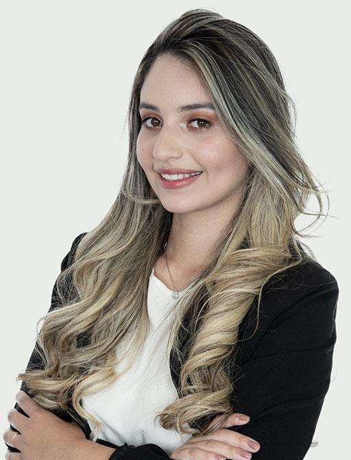 Vanessa Fagundes Cavalcante