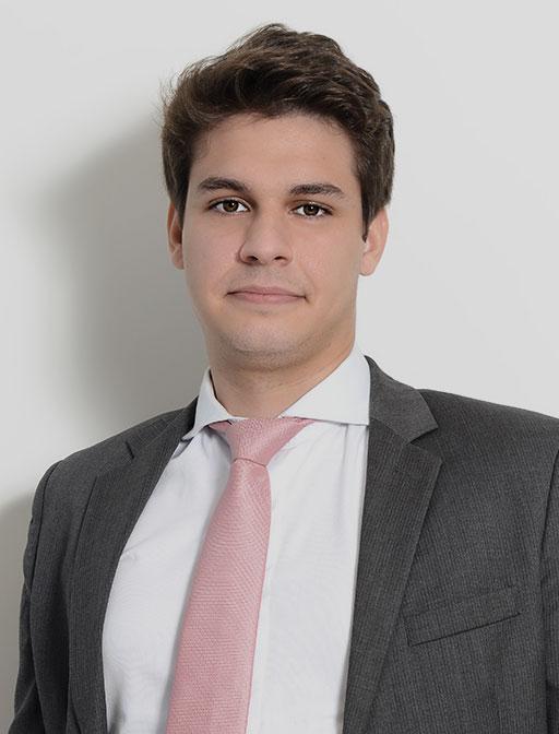 Pedro de Freitas Bacellar