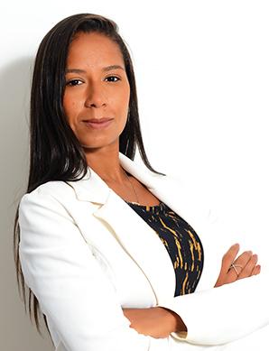 Fernanda Carolina Silva Quintanilha